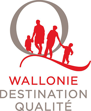 label Wallonie destination qualité