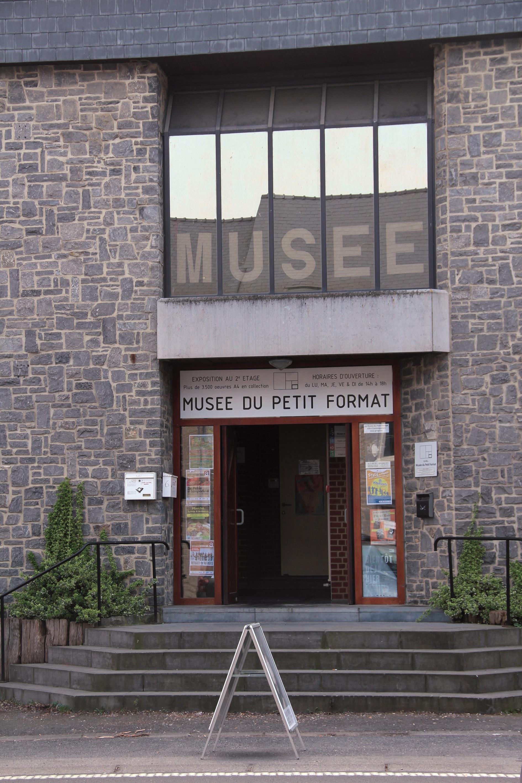 photo musée